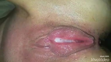 Creampie got to love it