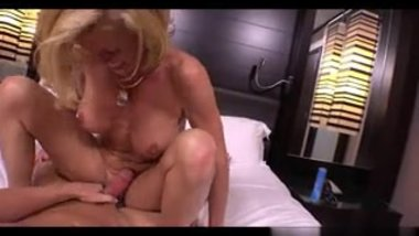 I found her on W1LD4U.COM - Grannie Getting Fucked