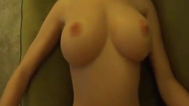 Sex Doll Fucker  Slim Big Ass Real Sex Doll