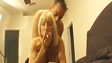 Keri Lynn smoking sex and bj