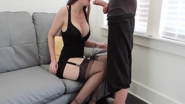 Hot Step Sister Fucked By Step Bro