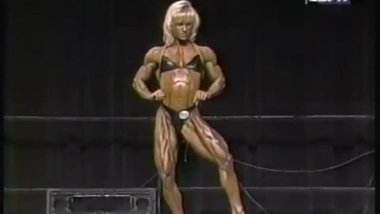 Clifta Coulter the small horny Muscle Whore