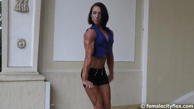 Lisa Marie Schleifer a damn horny German Physique Whore_2