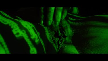 THE MATRIX EROTICA WATCH IF YOUR DARE