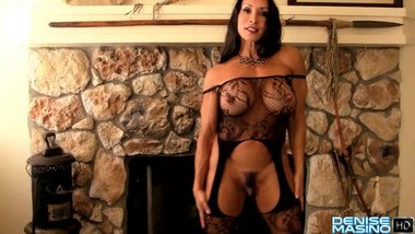 Denise Masino Fire and Lace Video